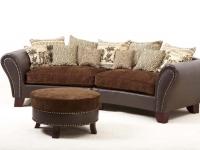 Safari kanapé
